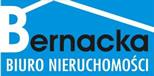 Bernacka Biuro Nieruchomości Logo